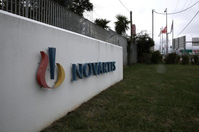 Swiss pharma giant Novartis buying U.S.-based Endocyte in $2.1B deal