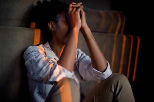 Depression, anxiety increase risk for heart disease, stroke