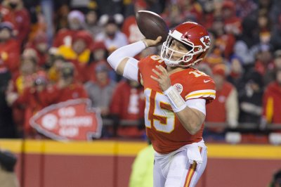 Kansas City Chiefs look to end string of postseason failures
