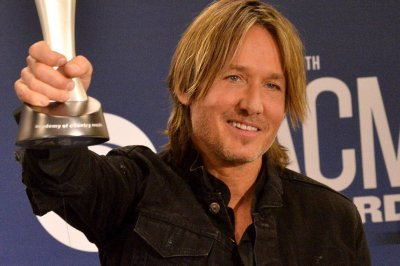 Keith Urban to start Las Vegas residency in January