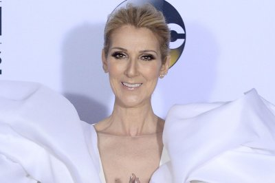 Celine Dion postpones shows due to common cold