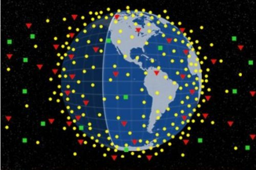 'Space Fence' radar operational, tracks objects as small as 10 centimeters