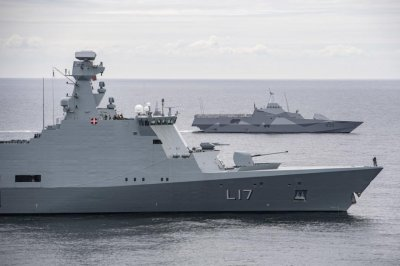 Naval Striking and Support Forces NATO concludes BALTOPS exercise