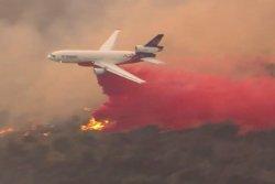 Backbone Fire in Arizona nearly triples in size to 17,126 acres
