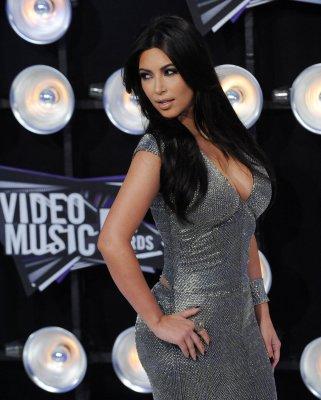 Letterman mocks Kardashian breakup