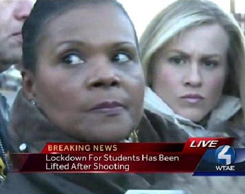Pittsburgh shooting injures 3 high school students