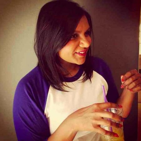 Mindy Kaling shows off 'summer bob' in Instagram photo