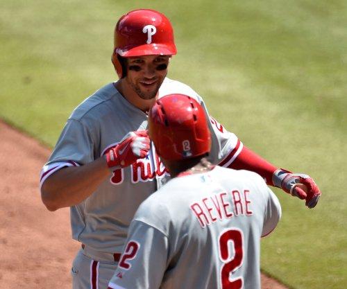 Philadelphia Phillies release Sizemore