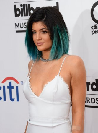 Kylie Jenner ticketed for two driving violations in one day