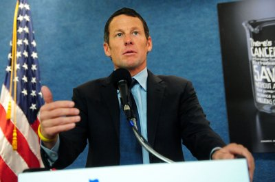 Lance Armstrong ordered to pay insurer $10 million for lying about doping