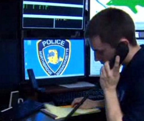 Mass. police getting calls from Australian town with same name