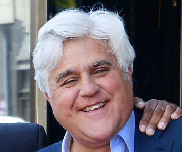 Jay Leno won't visit David Letterman on 'Late Show'