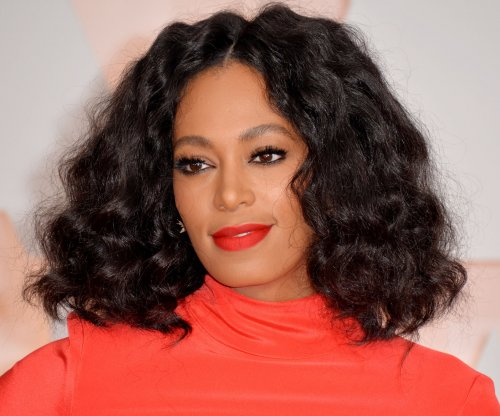 Solange Knowles responds to son being called 'ugly'