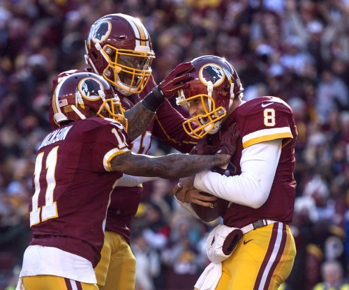 Kirk Cousins leads Washington Redskins past Buffalo Bills
