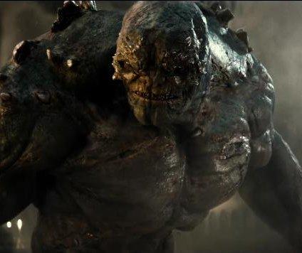 'Batman vs. Superman' to explore Doomsday's 'mythology'