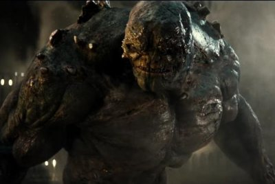 'Batman vs. Superman' to explore Doomsday's 'mythology'