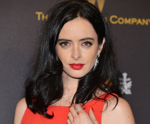 'Jessica Jones' renewed for Season 2