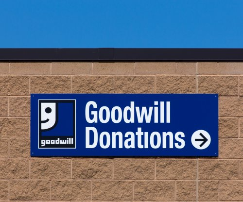 Florida Goodwill: Donate your ex's stuff for Valentine's Day