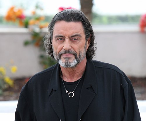 Ian McShane to play Mr. Wednesday in Starz series 'American Gods'