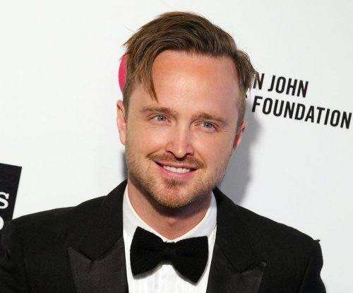 Aaron Paul may have a role in Stephen King's 'Dark Tower'