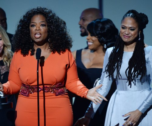 Oprah Winfrey to star in director Ava DuVernay's next film, 'A Wrinkle In Time'