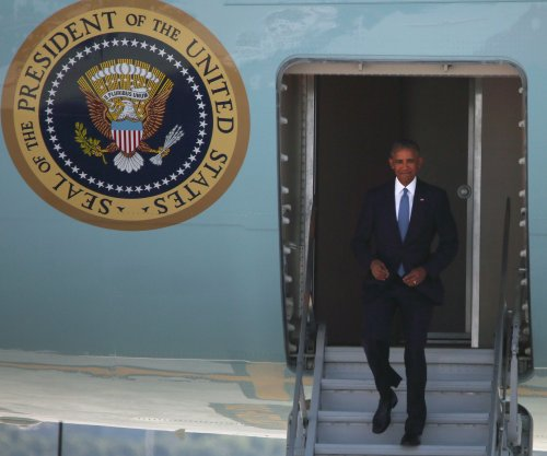 Heated exchanges, press disputes mar Obama's China visit