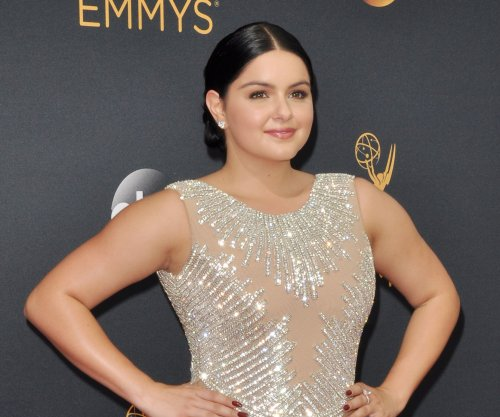 Ariel Winter on college deferment: 'We couldn't make it work'