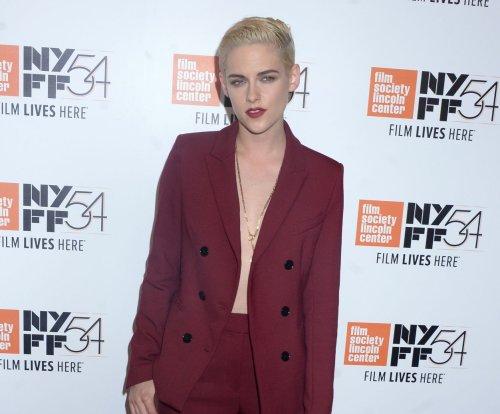 Kristen Stewart reportedly dating Cara Delevigne's ex, St. Vincent