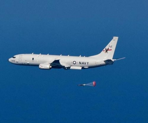 Boeing Australia tapped for P-8A sustainment services