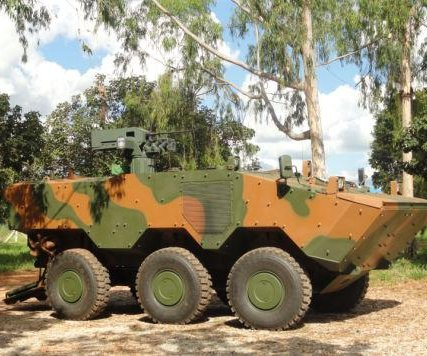 Brazil orders remote-controlled weapon stations from Elbit