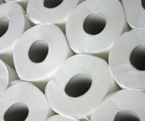 Park in China uses facial recognition to prevent toilet paper theft