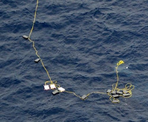U.S. Coast Guard seizes 1.5 tons of cocaine