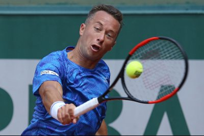 Generali Open: Philipp Kohlschreiber advances to another final