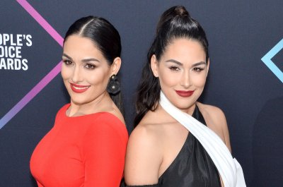 Nikki Bella on WWE retirement: 'I didn't get a choice'