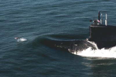 New Virginia-class sub USS Delaware delivered to Navy