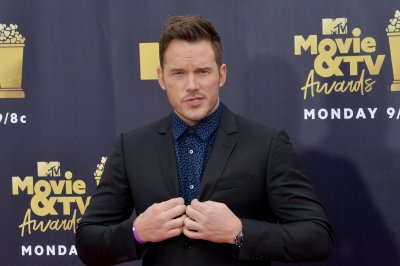 Chris Pratt, Antoine Fuqua reuniting for 'Terminal List'