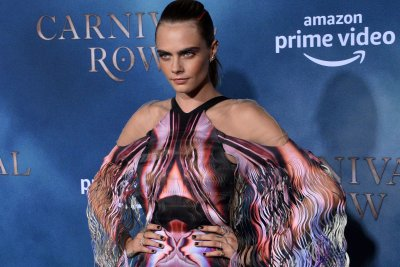 Cara Delevingne to host BBC/Hulu docu-series 'Planet Sex'