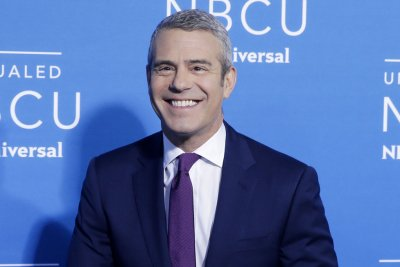 Andy Cohen confirms 'Real Housewives of Salt Lake City' Season 2