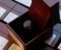Florida man reunited with class ring after 53 years