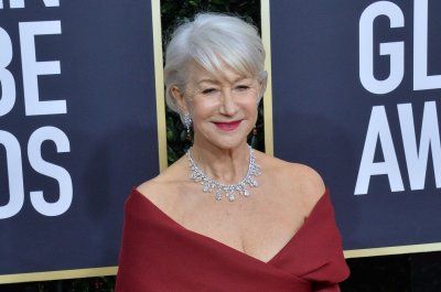 Helen Mirren to portray Israeli Prime Minister Golda Meir in 'Golda'