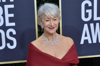 Helen Mirren to portray Israeli Prime Minister Golda Meir in 'Golda'