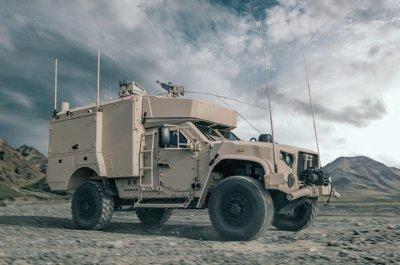 Oshkosh nets $152M deal for JLTVs for U.S. military, NATO allies