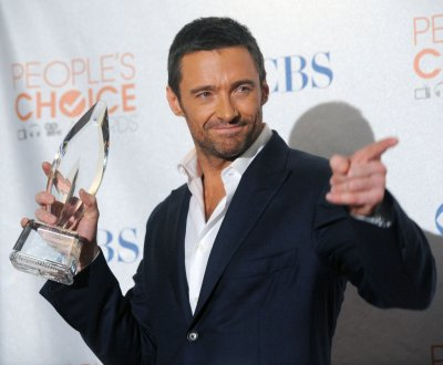 Hugh Jackman to be Oscar presenter