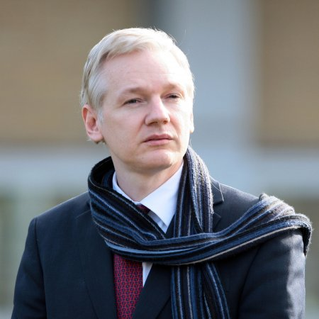 Assange's Swedish lawyer investigated