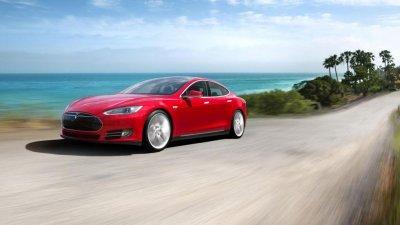 S&P gives Tesla Motors' debt junk rating