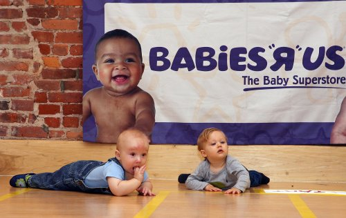 U.S. births up more than 4,700 last year, signaling baby recession may be over