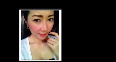 Thai woman posts more than 12,000 selfies