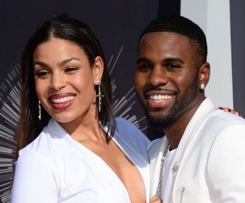 Jordin Sparks in a 'good place' after Jason Derulo split