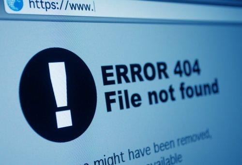 U.S. Senate email, websites restored after outage
