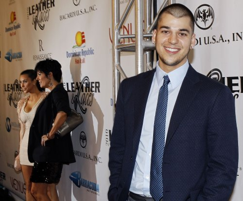 Rob Kardashian takes on haters: 'Yea I'm fat now'
